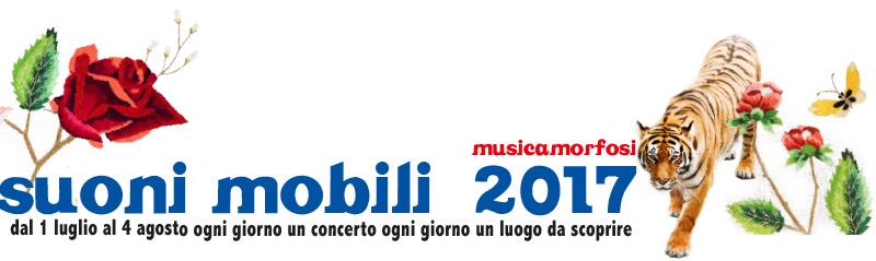 Suoni Mobili 2017