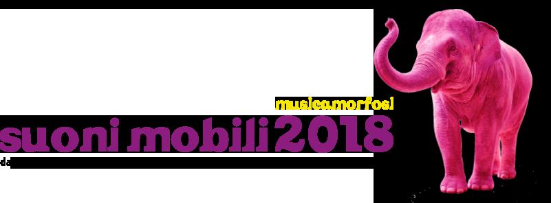 Suoni Mobili 2018